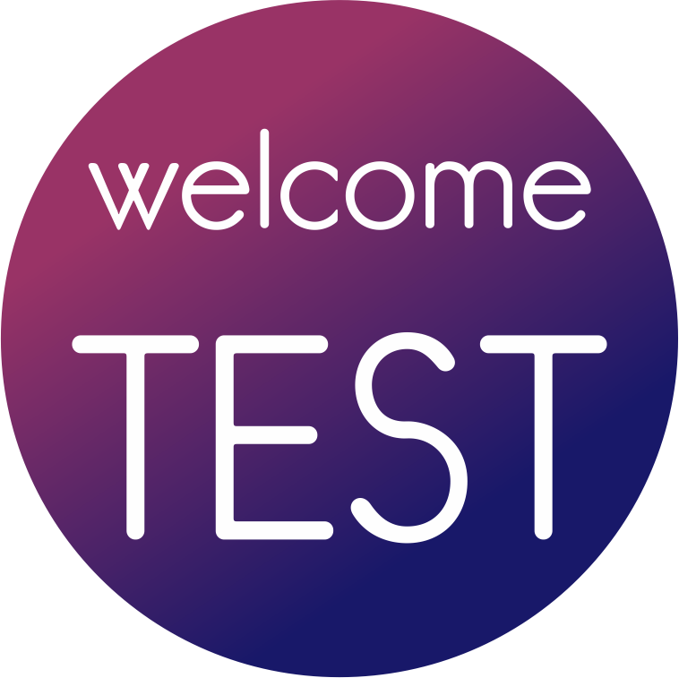 Welcome Test